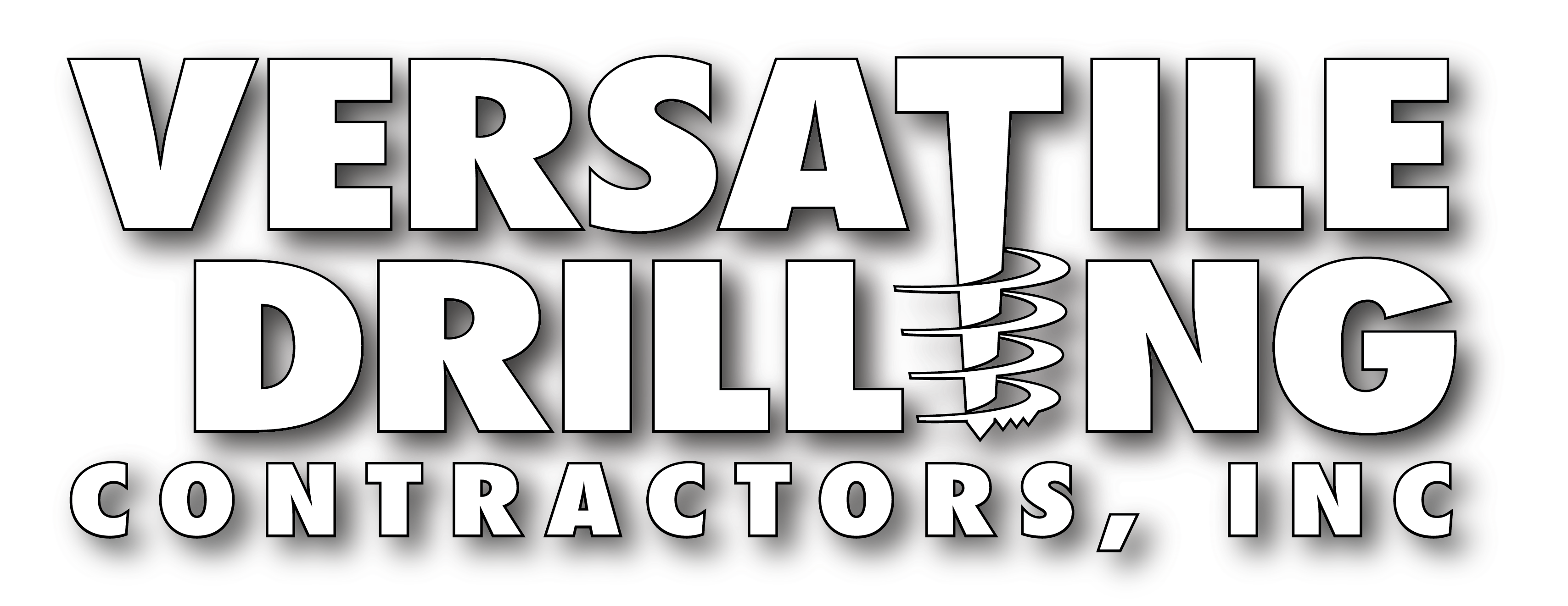 Versatile Drilling - Drilling is What We Do…
